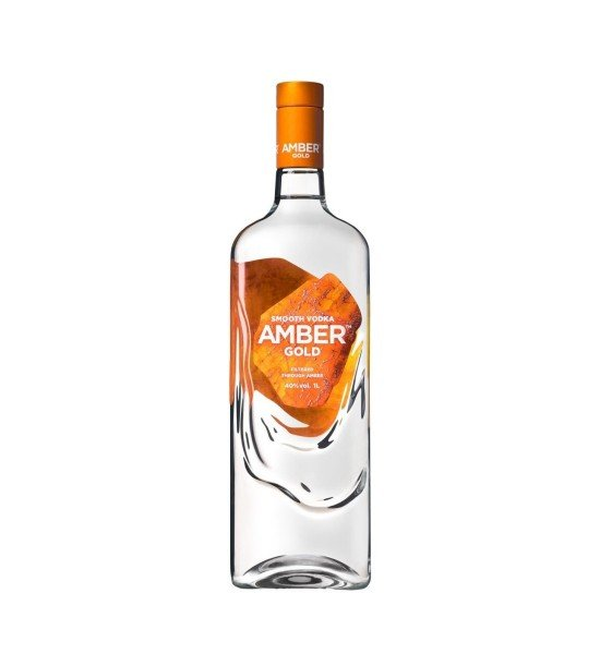 Amber Gold Smooth 0.7L