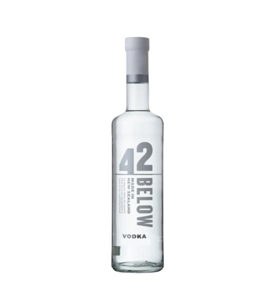 42 Below Vodka 0.7L