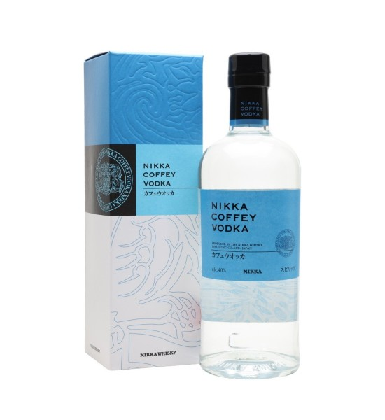 Nikka Coffey Vodka 0.7L