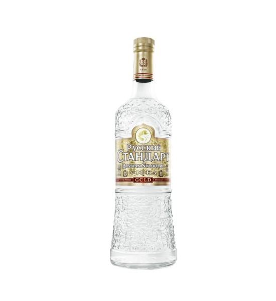 Russian Standard Gold 1L