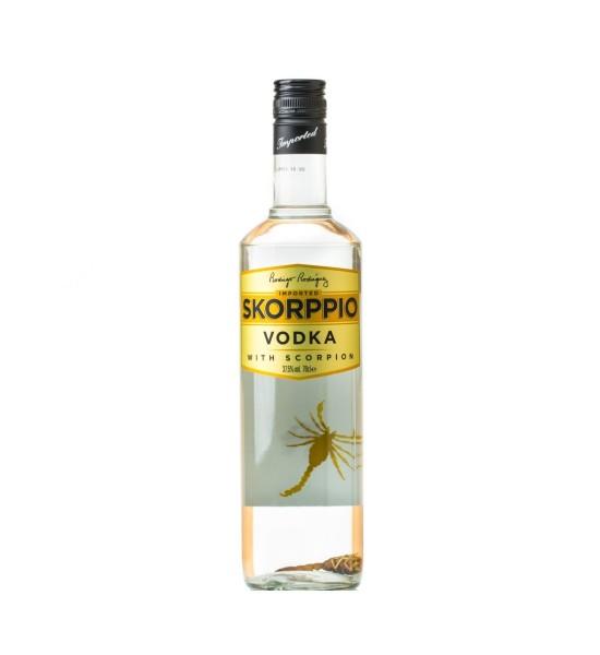 Skorppio with Scorpion 0.7L