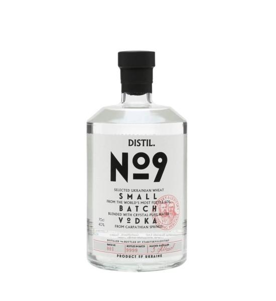 Staritsky Levitsky Distil No9 Small Batch 0.7L
