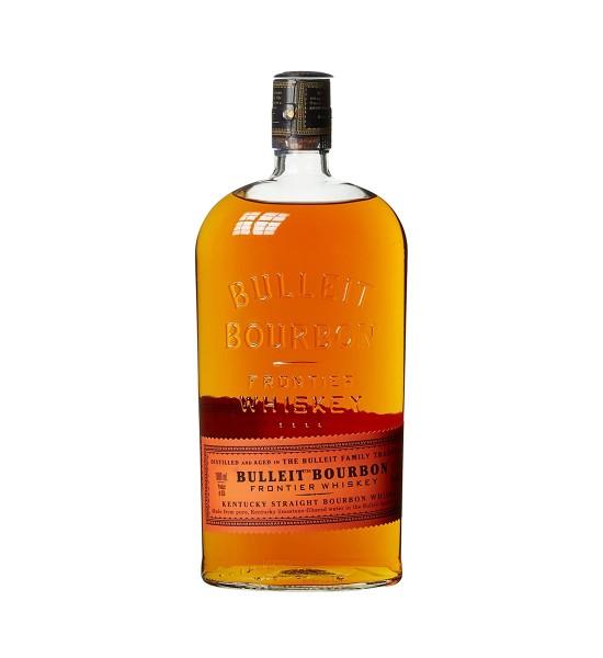 Bulleit Bourbon Frontier Whiskey 1L