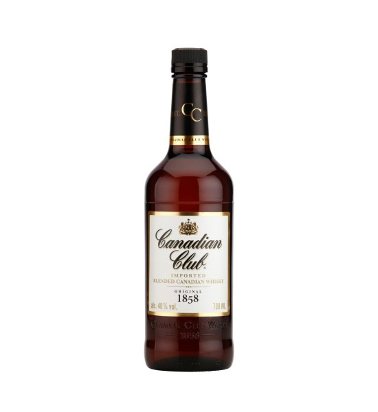 Canadian Club 0.7L