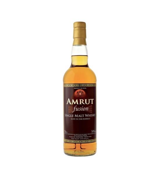 Amrut Fusion Indian Single Malt 0.7L