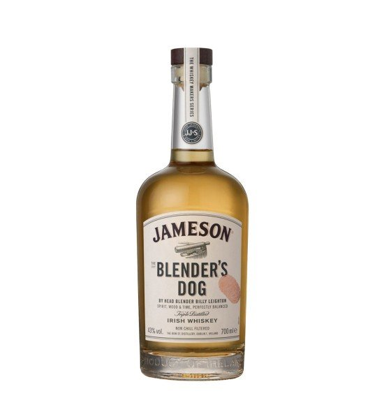Jameson Blender's Dog 0.7L