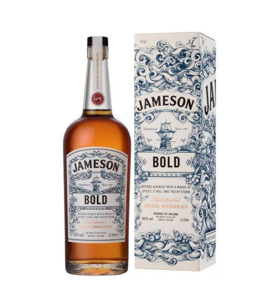 Jameson Bold 1L