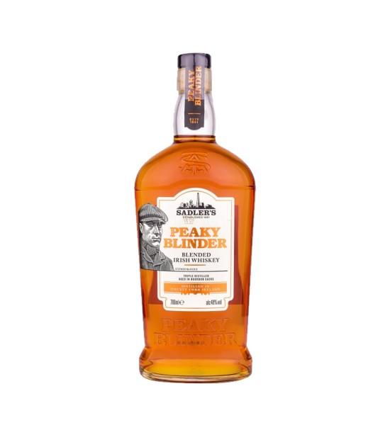 Peaky Blinder Irish Whiskey 0.7L