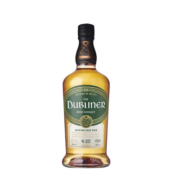 Dubliner Irish Whiskey 0.7L