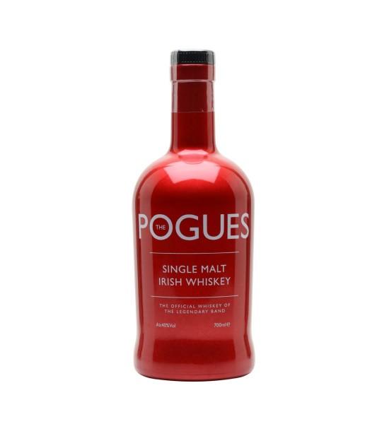 The Pogues Single Malt 0.7L