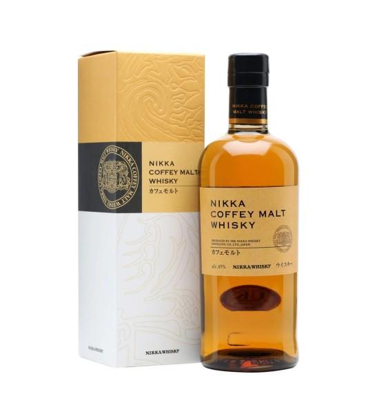 Nikka Coffey Malt Whisky 0.7L
