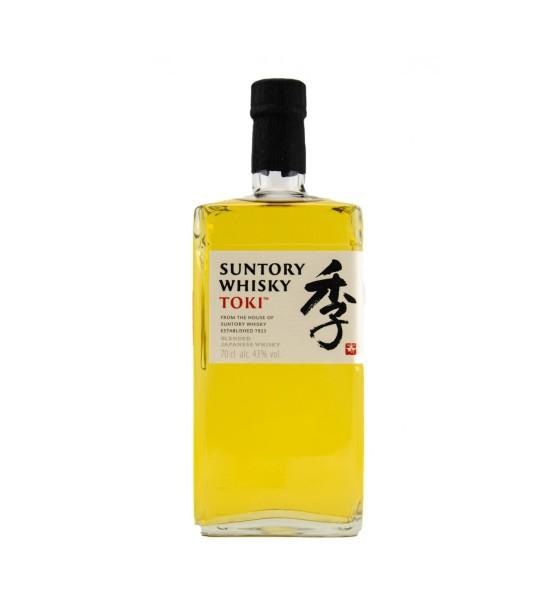 Toki Blended Japanese Whisky 0.7L