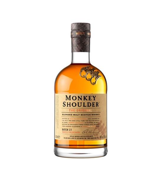 Monkey Shoulder Batch 27 0.7L