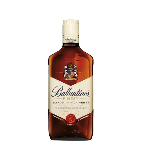 Ballantine's Finest Blended Scotch 0.7L