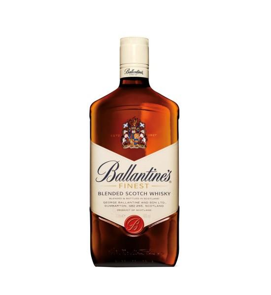 Ballantine's Finest Blended Scotch Fara Picurator 1L