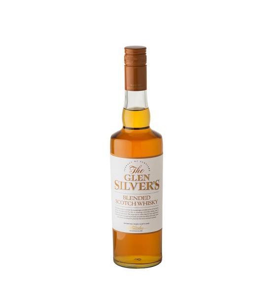 The Glen Silver's Blended Scotch 0.7L
