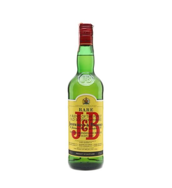 J & B Rare 0.7L