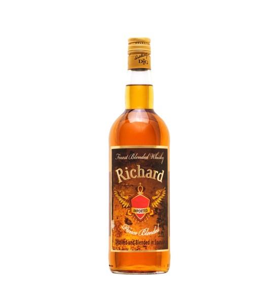 Richard Blended Whisky Distillati 1L