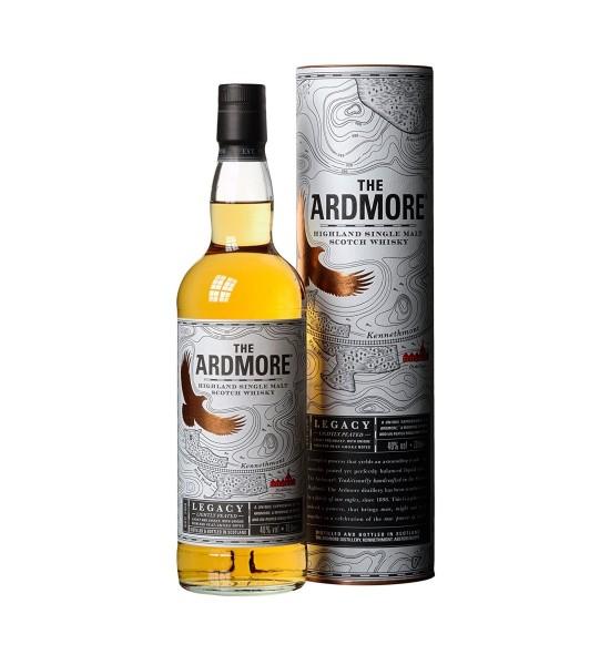 Ardmore Legacy 0.7L