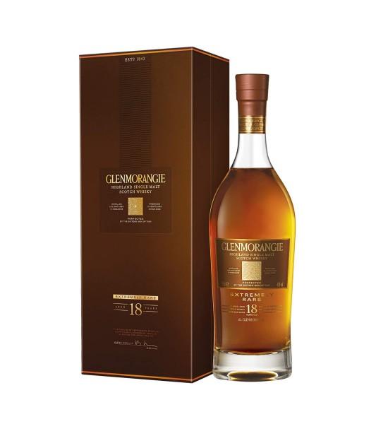 Glenmorangie Extremly Rare 18 ani 0.7L