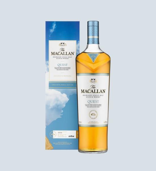 The Macallan Quest 1L