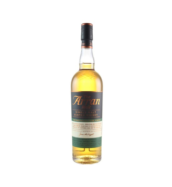 Arran Sauternes Cask Finish 0.7L