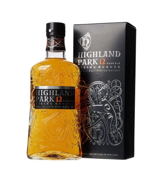 Highland Park Viking Honour 12 ani 0.7L