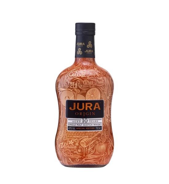 Jura Origin Tattoo Special Edition 10 ani 0.7L