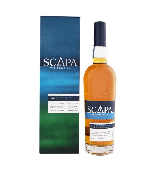 Scapa The Orcadian Skiren 0.7L