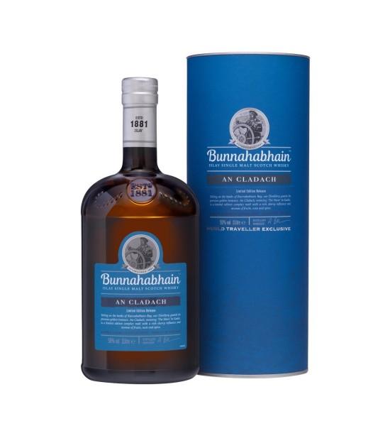 Bunnahabhain An Cladach Limited Edition Release 1L