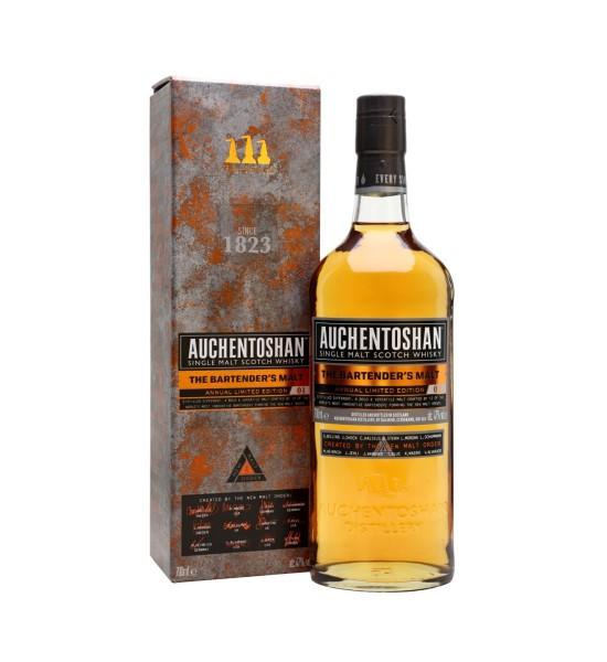 Auchentoshan Bartender's Malt Limited Edition 0.7L