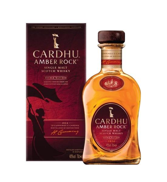 Cardhu Amber Rock 0.7L