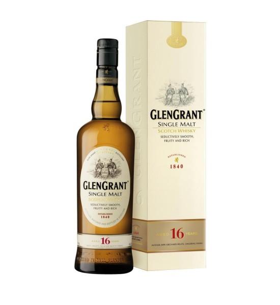 Glen Grant 16 ani 0.7L