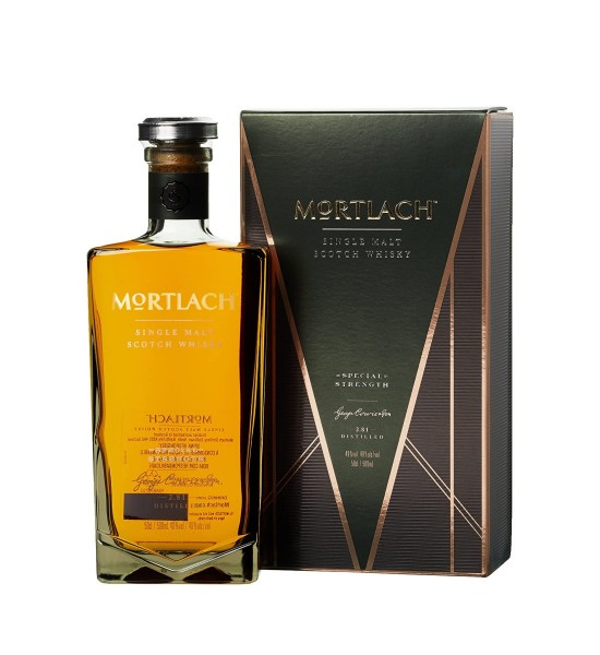 Mortlach Special Strength 0.5L