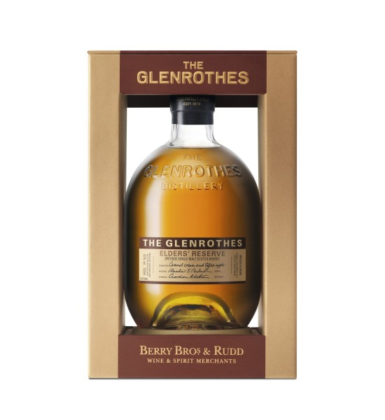 The Glenrothes Elders Reserve 0.7L